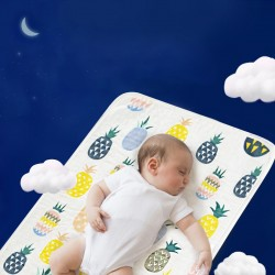 baby-fairHomie Baby Anti-skid Portable Changing Mat (50x70cm) *EARLY BIRD SPECIAL!!!
