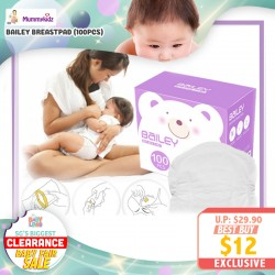 baby-fairBailey Breastpad (100pcs)
