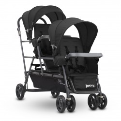 baby-fairJoovy Big Caboose Stroller + Free 1 Year Warranty
