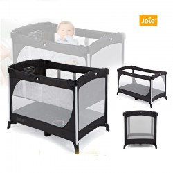 baby-fairJoie Allura Playpen Travel Cot FREE 1 Year Warranty!!