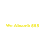 We Absorb $$$
